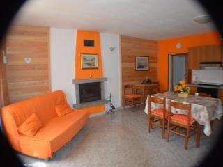 "residence Arvinei Appartamento "" In Brun"" - Malesco vacation rentals"