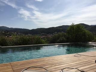 RdC de villa piscine à 10 minutes de Marseille - Allauch vacation rentals