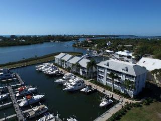 Beautiful Water view Marina side One Bedroom Villa! - Cape Haze vacation rentals