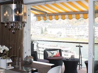 Moselapart das einzige 5 Star Apartment in Cochem - Cochem vacation rentals