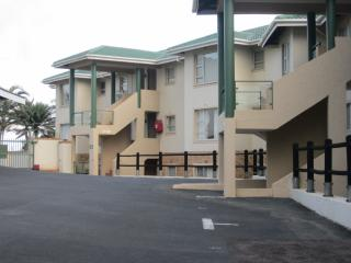 Secure apartment in complex on blueflag beach! - Ramsgate vacation rentals