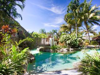 Sea Temple Swimout in Pullman(tm) Resort Port Doug - Port Douglas vacation rentals