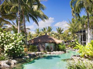 Sea Temple Swimout in Pullman(tm) Resort Port Doug - Port Douglas vacation rentals
