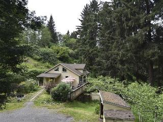 New! Stylish, Private Cabin - Just Restored & Very Close to Redwoods Park - Orick vacation rentals