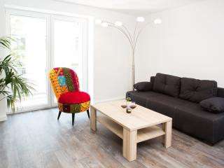 Living Room Comfort - Aachen vacation rentals