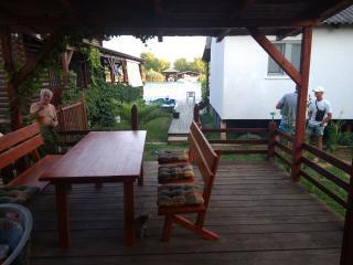 Apartment Obradovic - Manja sojenica - Ada Bojana vacation rentals