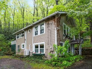Cottage Over Yonder - Montreat vacation rentals