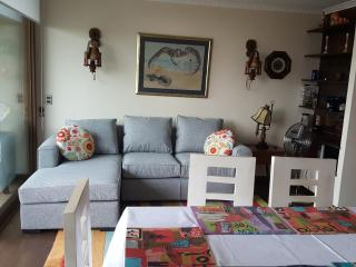 Apt close to Parque Arauco - Santiago vacation rentals