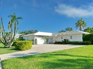 Waterfront house on corner lot w/ big, heated pool & spacious yard - Marco Island vacation rentals