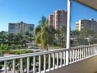 Breezy South End Condo w/ Deluxe Heated Pool & Short Walk to the Beach - Marco Island vacation rentals