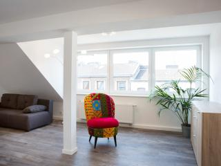 Living Room Deluxe - Aachen vacation rentals