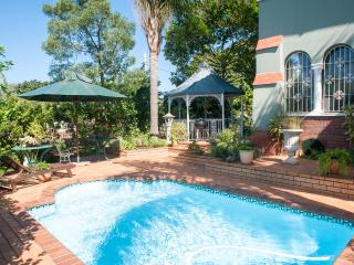 5 bedroom Bed and Breakfast with Internet Access in Durban - Durban vacation rentals