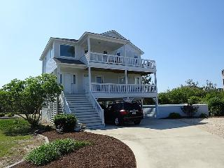 Priv.Pool, HotTub, Walk2Beach, RESORT, new CL711 - Corolla vacation rentals