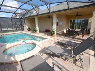You Won't Want to Leave This 5 Bedroom Pool Home - Davenport vacation rentals