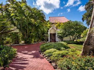 2 bedroom Villa with A/C in La Romana - La Romana vacation rentals