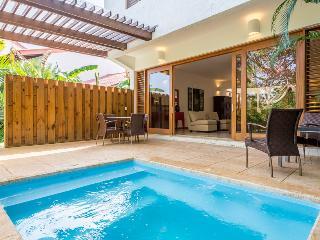 A modern tropical two story three bedrooms villa - Altos Dechavon vacation rentals