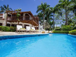 Casa de Campo 2513-Beautiful 4 bedroom villa with pool - perfect for families and groups - La Romana vacation rentals
