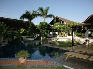 Casa de Campo Rentals 1602212-7 - La Romana vacation rentals