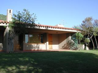 Villa Abidoru - Villasimius - REF. 0020 - Villasimius vacation rentals