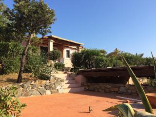 Villa Cristina - Villasimius - REF. 0011 - Villasimius vacation rentals
