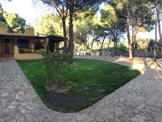 Villa Sole - Villasimius - REF. 0012 - Villasimius vacation rentals