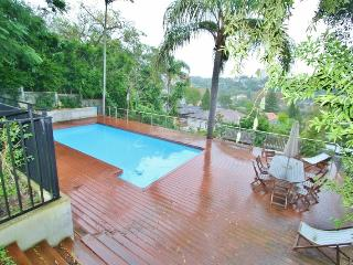 Adorable House with Television and Wireless Internet - Double Bay vacation rentals