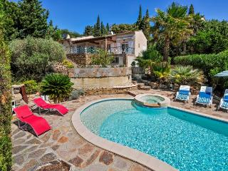Villa in La Croix Valmer, Saint Tropez Var, France - La Croix-Valmer vacation rentals