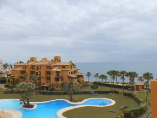 Los Granados del mar 3 bed apartment - Estepona vacation rentals
