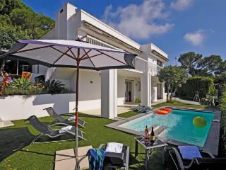 Nice Villa with Internet Access and A/C - Villefranche-sur-Mer vacation rentals