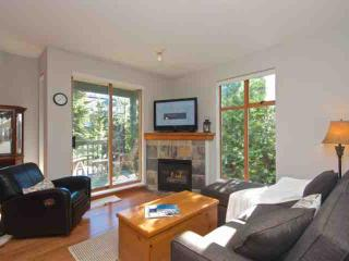 Northstar Corner Unit Townhouse #118 - Whistler vacation rentals