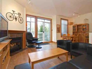 Granite Court Townhouse Unit 107 - Whistler vacation rentals