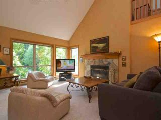 Painted Cliff Townhouse #2 - Whistler vacation rentals