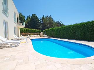 4 bedroom Villa in Umag Zambratija, Istria, Croatia : ref 2021846 - Zambratija vacation rentals