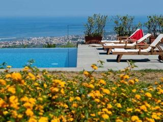 Villa in Catania, Sicily, Italy - Coste vacation rentals