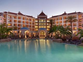 Hilton GVC Vilamoura Portugal 1 Bedroom Sleeps 4 - Vilamoura vacation rentals