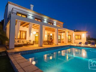 Villa in Benissa, Costa Blanca, Moraira, Spain - La Llobella vacation rentals