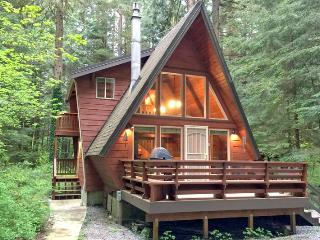 Nice House with DVD Player and Toaster - Glacier vacation rentals