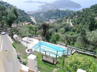 6 bedroom Villa in Villefranche Sur Mer, Cote D Azur, France : ref 2042234 - Beaulieu vacation rentals