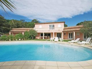 Villa in Saint Maxime, Cote D Azur, Var, France - Saint-Maxime vacation rentals
