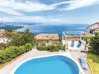 Villa in Opatija, Kvarner, Croatia - Opatija vacation rentals