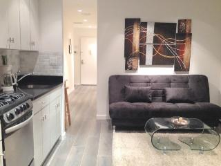 Beautiful 2 Bedroom apartment in Soho 3D - New York City vacation rentals