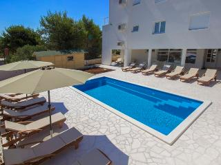Apartment with pool Vodice town - Vodice vacation rentals