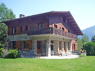 6 bedroom Villa in Chamonix, Savoie   Haute Savoie, France : ref 2057233 - Chamonix vacation rentals