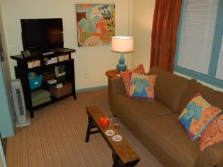 Cozy 1 bedroom Muskegon Cottage with Internet Access - Muskegon vacation rentals