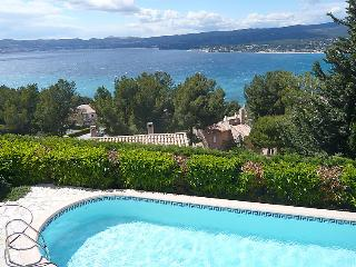 5 bedroom Villa in Saint Cyr La Madrague, Cote d'Azur, France : ref 2059940 - Les Lecques vacation rentals