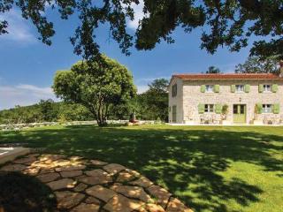 7 bedroom Villa in Labin, Istria, Croatia : ref 2087956 - Sveti Bartol vacation rentals