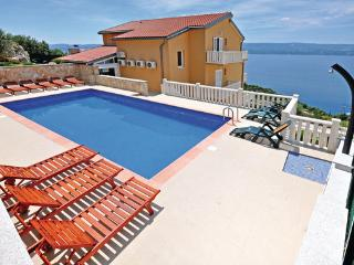 7 bedroom Villa in Omis, Central Dalmatia, Croatia : ref 2095486 - Stanici vacation rentals