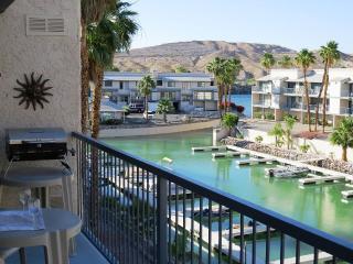 Riverfront Condo! - Marina/River View - Bullhead City vacation rentals