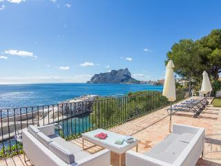 9 bedroom Villa in Benissa, Costa Blanca, Spain : ref 2096107 - La Llobella vacation rentals