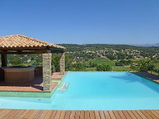 3 bedroom Villa in La Cadiere d'Azur, Cote d'Azur, France : ref 2097799 - Saint-Cyr-sur-Mer vacation rentals